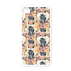 Till Death Apple iPhone 4 Case (White)