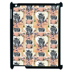 Till Death Apple iPad 2 Case (Black)