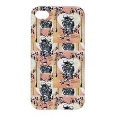 Till Death Apple iPhone 4/4S Hardshell Case
