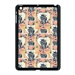 Till Death Apple iPad Mini Case (Black)