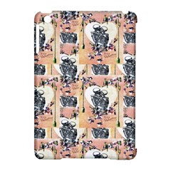 Till Death Apple iPad Mini Hardshell Case (Compatible with Smart Cover)