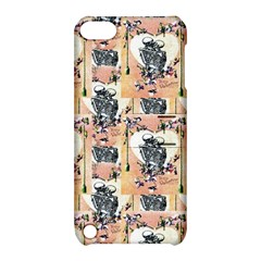 Till Death Apple iPod Touch 5 Hardshell Case with Stand