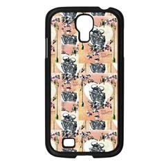 Till Death Samsung Galaxy S4 I9500/ I9505 Case (Black)