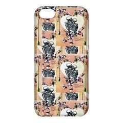 Till Death Apple iPhone 5C Hardshell Case