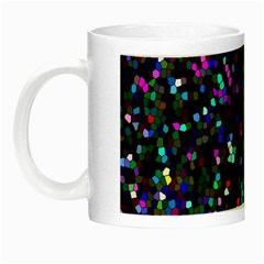 Glitter 1 Glow in the Dark Mug