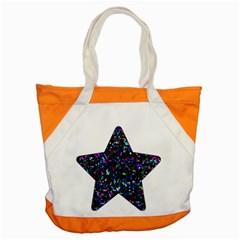 Glitter 1 Accent Tote Bag