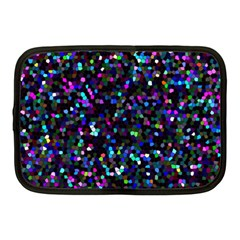 Glitter 1 Netbook Sleeve (medium)
