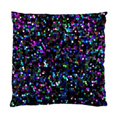 Glitter 1 Cushion Case (Two Sided)