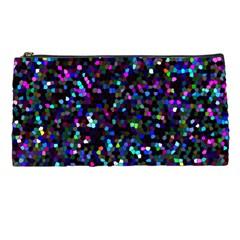 Glitter 1 Pencil Case