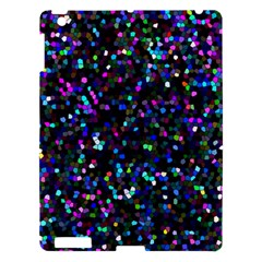 Glitter 1 Apple Ipad 3/4 Hardshell Case