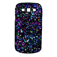 Glitter 1 Samsung Galaxy S III Classic Hardshell Case (PC+Silicone)