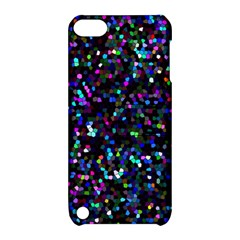 Glitter 1 Apple iPod Touch 5 Hardshell Case with Stand