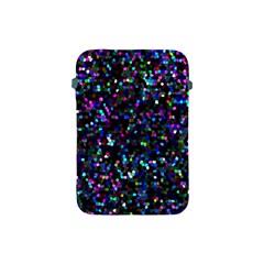 Glitter 1 Apple Ipad Mini Protective Sleeve
