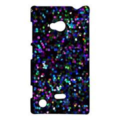 Glitter 1 Nokia Lumia 720 Hardshell Case