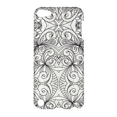 Drawing Floral Doodle 1 Apple iPod Touch 5 Hardshell Case