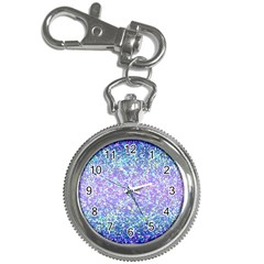 Glitter2 Key Chain & Watch