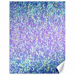 Glitter2 Canvas 12  x 16  (Unframed)