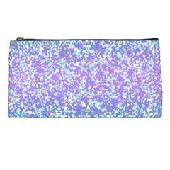 Glitter2 Pencil Case