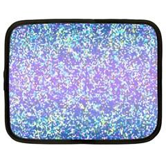 Glitter2 Netbook Sleeve (XL)