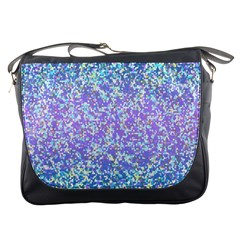 Glitter2 Messenger Bag