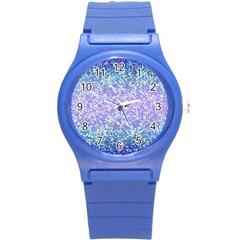 Glitter2 Plastic Sport Watch (Small)