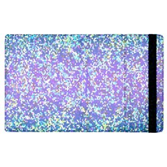 Glitter2 Apple Ipad 2 Flip Case