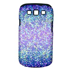 Glitter2 Samsung Galaxy S III Classic Hardshell Case (PC+Silicone)