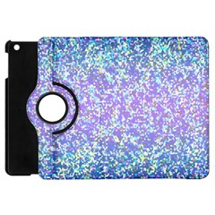 Glitter2 Apple Ipad Mini Flip 360 Case