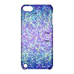 Glitter2 Apple iPod Touch 5 Hardshell Case with Stand