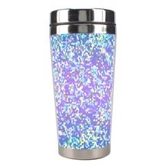 Glitter2 Stainless Steel Travel Tumbler