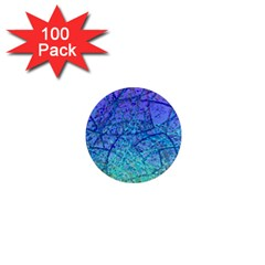 Grunge Art Abstract G57 1  Mini Magnet (100 Pack)