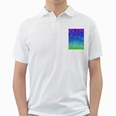 Grunge Art Abstract G57 Golf Shirt