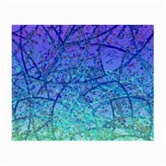 Grunge Art Abstract G57 Small Glasses Cloth