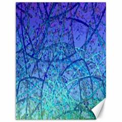 Grunge Art Abstract G57 Canvas 18  X 24