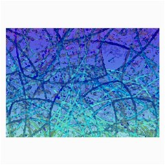 Grunge Art Abstract G57 Large Glasses Cloth
