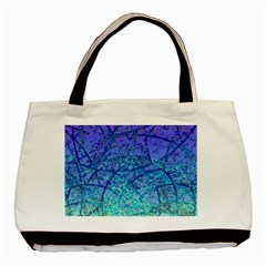 Grunge Art Abstract G57 Basic Tote Bag (Two Sides)