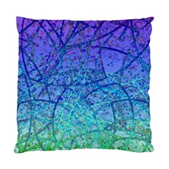 Grunge Art Abstract G57 Standard Cushion Case (Two Sides)