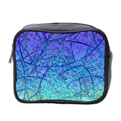 Grunge Art Abstract G57 Mini Toiletries Bag (Two Sides)
