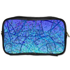 Grunge Art Abstract G57 Toiletries Bag (One Side)