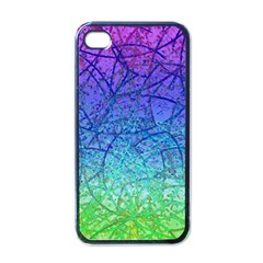 Grunge Art Abstract G57 Apple Iphone 4 Case (black)