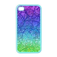 Grunge Art Abstract G57 Apple Iphone 4 Case (color)