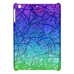 Grunge Art Abstract G57 Apple Ipad Mini Hardshell Case