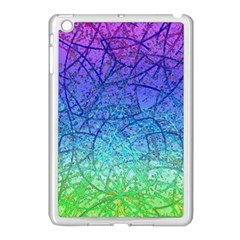 Grunge Art Abstract G57 Apple Ipad Mini Case (white)
