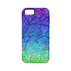 Grunge Art Abstract G57 Apple Iphone 5 Classic Hardshell Case (pc+silicone)
