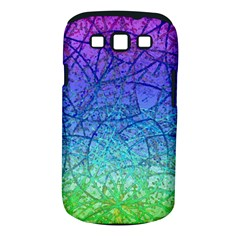 Grunge Art Abstract G57 Samsung Galaxy S Iii Classic Hardshell Case (pc+silicone)