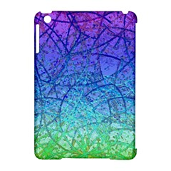 Grunge Art Abstract G57 Apple Ipad Mini Hardshell Case (compatible With Smart Cover)