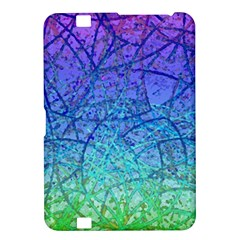 Grunge Art Abstract G57 Kindle Fire Hd 8 9  Hardshell Case
