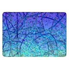 Grunge Art Abstract G57 Samsung Galaxy Tab 8.9  P7300 Flip Case