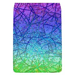 Grunge Art Abstract G57 Removable Flap Cover (l)