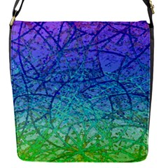 Grunge Art Abstract G57 Removable Flap Cover (s)